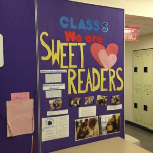 Chapin Sweet Readers: New York, New York